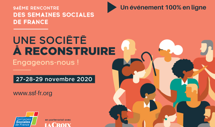 semaines sociales en France